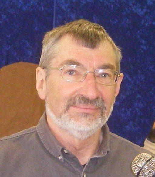 Pastor: Tony Wilson